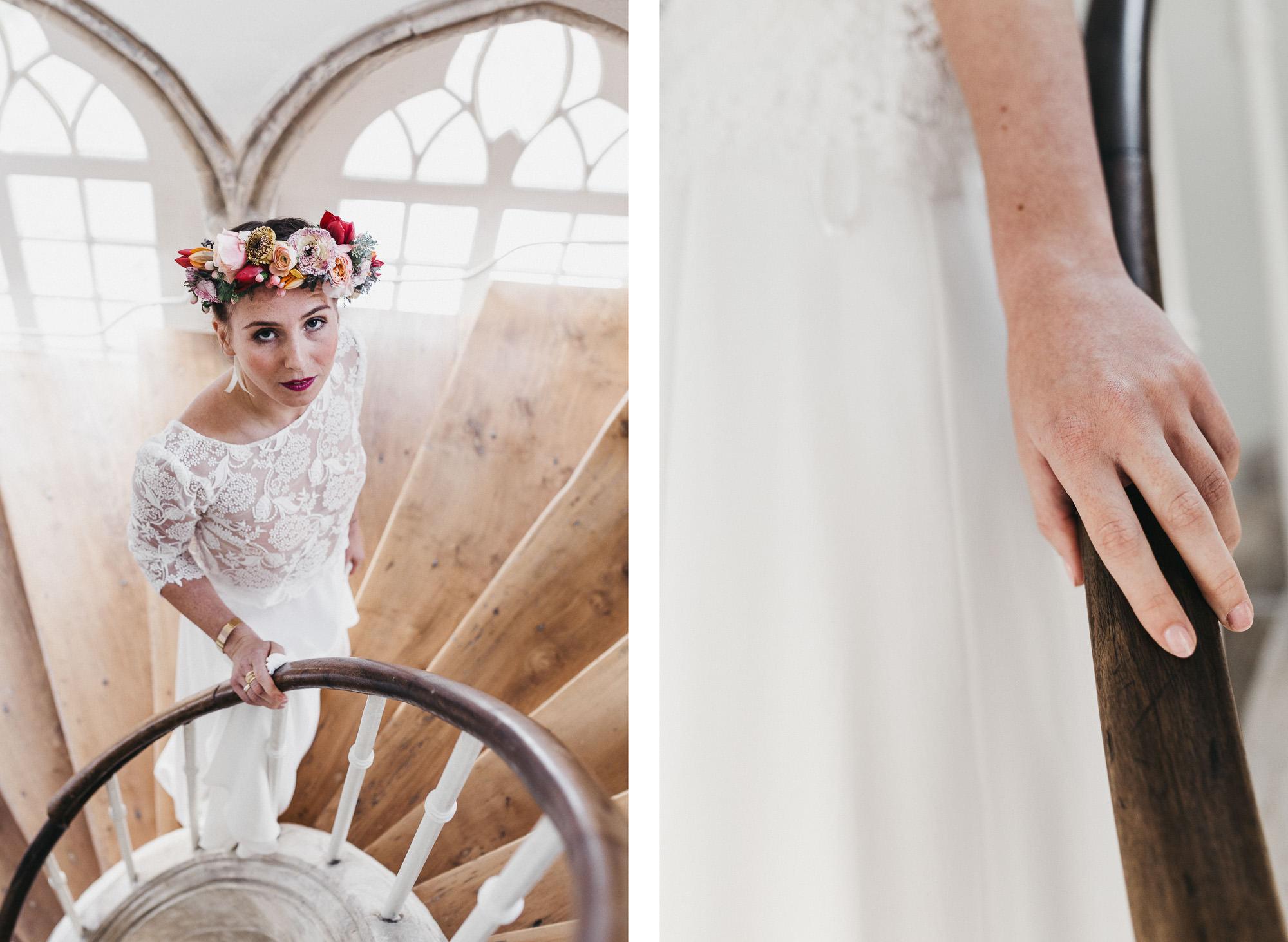 About Love - Festival de mariage a Caen - Warren Lecart