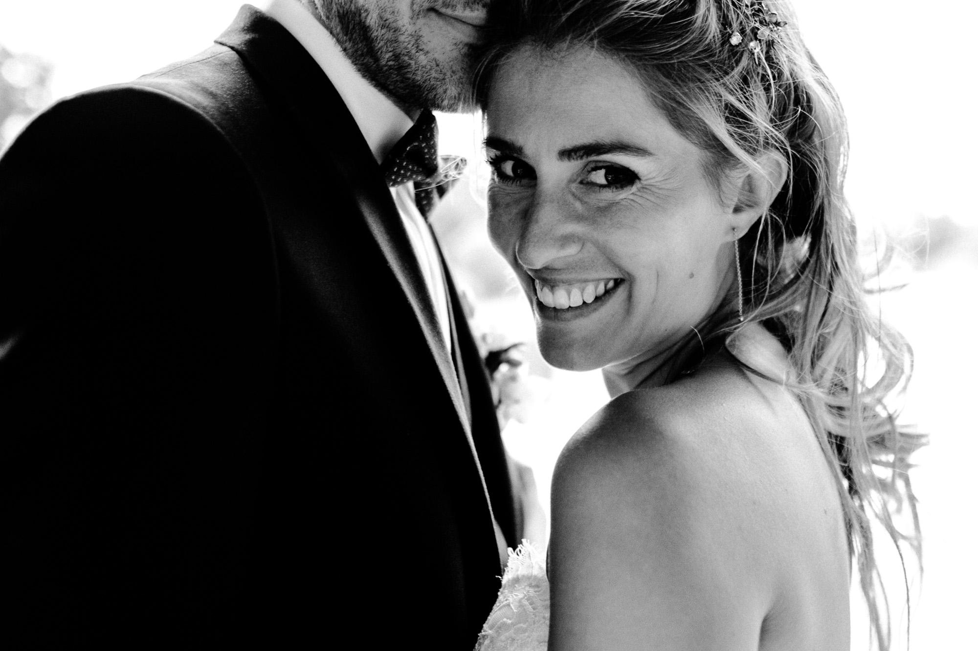 mariage au domaine des etangs massignac - warren lercart photographe