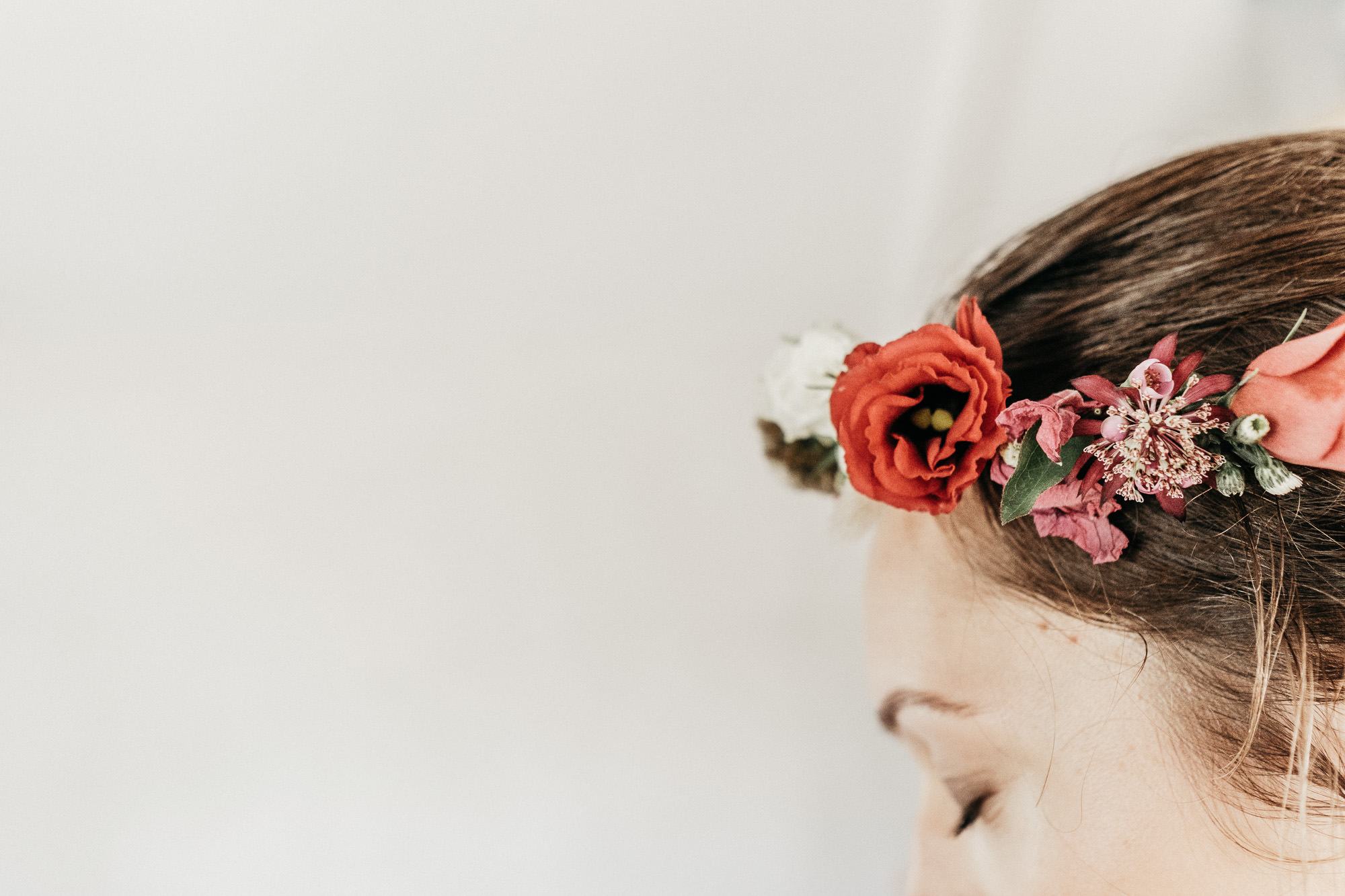 mariage folk a crozon en bretagne - warren lercart photographe