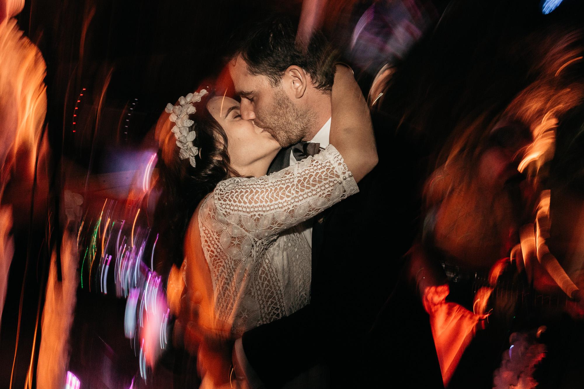 mariage rock ile de re - warren lecart photographe